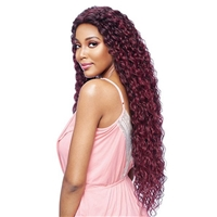Glamourtress, wigs, weaves, braids, half wigs, full cap, hair, lace front, hair extension, nicki minaj style, Brazilian hair, crochet, hairdo, wig tape, remy hair, Lace Front Wigs, Vanessa Tops Deep Middle Lace Part Swissilk Lace Front Wig - TOPS DM ALANT