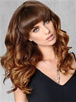 "Hairdo | 16"" / 10pc Fineline Human Hair Extensions"