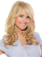 "Christie Brinkley | 16"" Hair Extension"