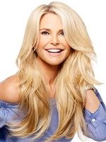 "Christie Brinkley | 21"" Hair Extension"