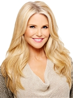 "Christie Brinkley | 18"" Clip In Volumiser"