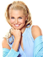 Christie Brinkley | Double Braided Headband