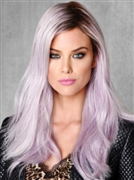 Hairdo | Lilac Frost Wig