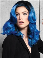 Hairdo | Blue Waves Wig