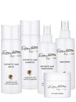 BeautiMark | Synthetic Hair Care Set