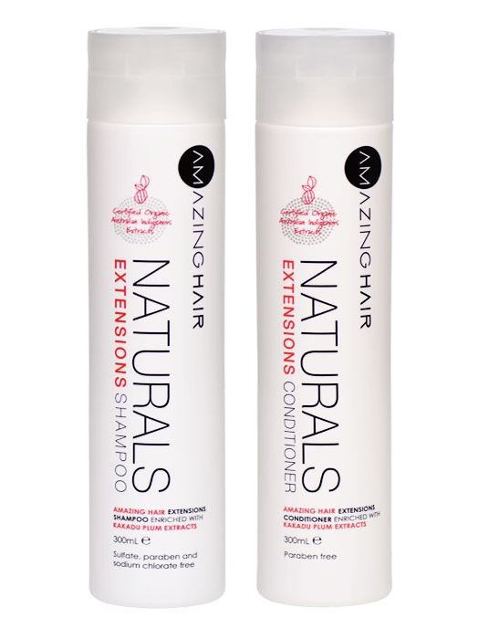 Amazing Hair Extension Shampoo Conditioner Hair Extensions Wigs