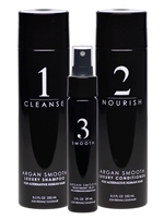 Jon Renau | EasiHair Human Hair Care Set