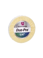 "Hair Extension Tape | Duo Pro Hair Tape 1/4"" x 6yds"