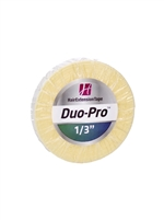 "Hair Extension Tape | Duo Pro Hair Tape 1/3"" x 6yds"