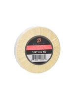 "Hair Extension Tape | Ultra Hold Hair Tape 1/4"" x 6yds"