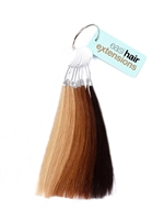 Easi Hair Extensions | Human Hair Colour Ring