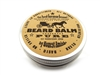 Honest Amish Unscented Beard Balm