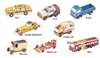 Car Series Magic-puzzle/ CubicFun B368-20 3D Puzzle 122 Pieces