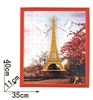 Paris Magic-puzzle/ CubicFun B468-20 3D Puzzle 120 Pieces