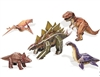 Dinosaur World Magic-puzzle/ CubicFun B468-7 3D Puzzle 94 Pieces