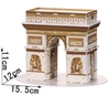 Triumphal Arch Magic-puzzle/ CubicFun B668-13 3D Puzzle 26 Pieces