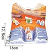 Across  Red Sea Magic-puzzle/ CubicFun B668-43 3D Puzzle 23 Pieces