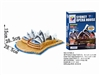 Sydney Opera House Magic-puzzle/ CubicFun G168-2 3D Puzzle 58 Pieces