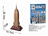 Empire State Building Magic-puzzle/ CubicFun G268-31 3D Puzzle 39 Pieces