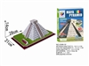 Maya Pyramid Magic-puzzle/ CubicFun G268-32 3D Puzzle 50 Pieces