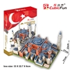 Ayasofya CubicFun MC134h 3D Puzzle 225 Pieces