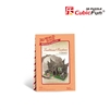 3D Puzzle Traditional Residence in Indonesia