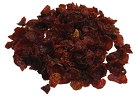ORGANIC CRUSHED ROSE HIPS