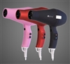 Barbar Pro Italy 3800 Ionic Blow Dryer