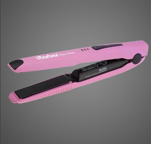 Instyler One Way Max Wet To Dry Flat Iron Styler Review