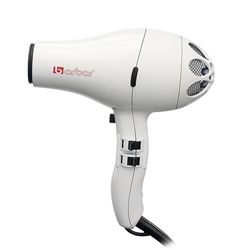 Italy 4800 Ionic Blow Dryer - White