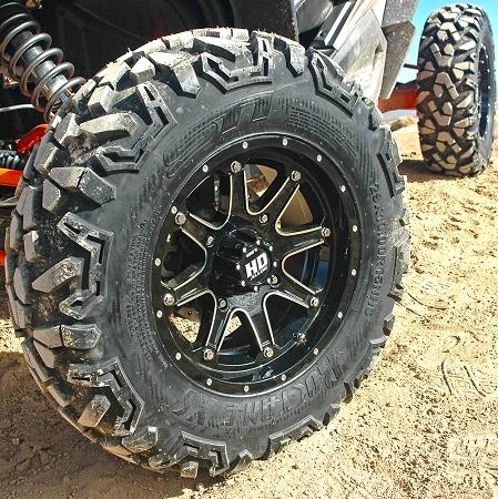 Sti Roctane Xs Tire Polaris Rzr Ranger Can Am