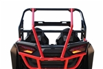 Dragonfire Racing RacePace BackBones | Steel Tubing | Accessories | 2008 2009 2010 2011 2012 2013 2014 2015 2016 | Polaris | Can-Am | Adrenaline Junkee | AJ