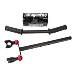 Dragonfire Racing Navigation Bar Handle | 2008-2016 Polaris RZR XP 1000 | XP4 1000 | 900 XP | 900 XP4 | 800 | RZR-S | RZR-4 | Aftermarket | Safety | 2008 2009 2010 2011 2012 2013 2014 2015 2016 | Adrenaline Junkee | AJ