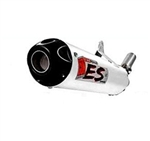 Big Gun ECO Slip-On Exhaust System 2008-2013 Polaris RZR 800 | RZR-S | RZR-4 | Aftermarket | Performance | Horsepower | 2008 2009 2010 2011 2012 2013 Adrenaline Junkee | AJ