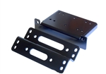 KFI UTV Winch Mount | Aftermarket | UTV Parts | Accessories | 2008-2013 Kawasaki Teryx 750