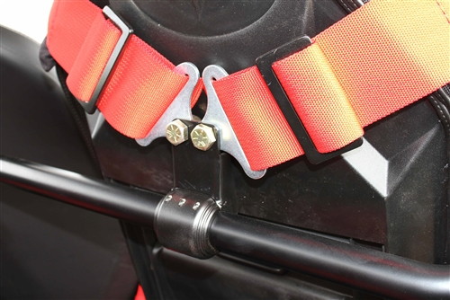 Dragonfire Racing Harness Anchor With 1 25 Quot Clamp 2014