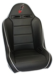 Dragonfire Racing High Back Seat | Aftermarket | UTV Accessories | 2008 2009 2010 2011 2012 2013 Polaris RZR XP 900 | RZR-XP4 | RZR-800 | RZR-S | RZR-4 | RZR-570 | Adrenaline Junkee | AJ