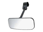Seizmik UTV Rear View Mirror for Kawasaki Mule 600 | 3000 Series | Polaris Ranger | Polaris RZR | Yamaha Rhino | Adrenaline Junkee | AJ