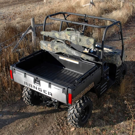 Yamaha Rhino Cargo Box