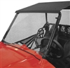 QUADBOSS RZR YOUTH 170 ROOF AND FRONT/REAR WINDSHIELD