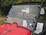 Seizmik Versa-Shield Windshield w/ Quickfit Tightening System Straps | 2011-2013 Kawasaki Teryx 750 | Aftermarket | 3 different positioned windshields | UTV Accessories | UTV Parts | 2011 2012 2013 | Adrenaline Junkee | AJ