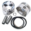 JE Piston Kit | UTV Parts | Aftermarket | Performance | Engine | 2008 2009 2010 2011 Kawasaki Teryx 750 4x4 | Adrenaline Junkee | AJ