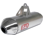 YOSHIMURA UTV SIGNATURE SERIES RS-8 SLIP-ON EXHAUST SYSTEM | 2005-2007 YAMAHA RHINO 660 | 2005 2006 2007 | 336002G550 | PERFORMANCE | AFTERMARKET PARTS | ADRENALINE JUNKEE | AJ