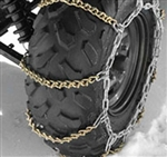 Quadboss V-Bar Tire Chains | Accessories | UTV Parts | Polaris RZR 800 | S | Kawasaki Teryx 750 | Arctic Cat Prowler 550 | 650 | 700 | Ranger 425 | 500 | 700 XP | 4x4 | 2x4 | 6x6 | Yamaha Rhino | 450 | 660 | 700 | Mule | Adrenaline Junkee | AJ