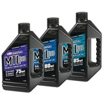 MAXIMA TRANSMISSION FLUID MTL | UTV PARTS | ACCESSORIES | AFTERMARKET | CHEMICAL | POLARIS RZR | RANGER | CAN-AM COMMANDER | MAVERICK | GATOR | KAWASAKI TERYX 4 | YAMAHA RHINO | ARCTIC CAT PROWLER | WILDCAT | MULE | ADRENALINE JUNKEE | AJ