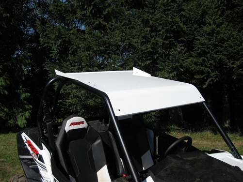 Polaris Rzr 1000 Roof >> Holz Racing Polaris Rzr Xp 1000 Aluminum Roof With Or Without Windsheild