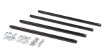 Holz Racing Heavy Duty Radius Rod Kit | 2014 Polaris RZR XP 1000 | RZR XP4 1000 | Aftermarket | Suspension | UTV Parts | Heavy Duty | Chomoly Steel | Adrenaline Junkee | AJ