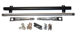 Holz Racing Rear Sway Bar Kit | Aftermarket | Rear Stabilizer Bar | Polaris RZR XP 1000 | XP4 1000 | UTV Parts | Stability