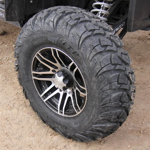 Wheel And Tire Package Deals >> ITP Ultracross R SpecTire & Wheel Package | UTV Tires | 14 inch | 30x10x14 | All Terrain ...