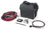 Warn Dual Battery Control Kit | Aftermarket | Battery Isolator | UTV Parts | Accessories | Polaris RZR XP 900 | XP4 | 800 | S | 4 | Ranger | Can Am Maverick 1000 | Commander 800 | 1000 | Kawasaki Teryx | Arctic Cat Wildcat | Rhino | Adrenaline Junkee | AJ